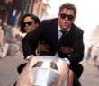 "Chris Hemsworth and Tessa Thompson in ""Men in Black: International"""