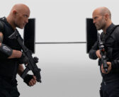 """Movie Review: """"Fast & Furious Presents: Hobbs & Shaw"""""""