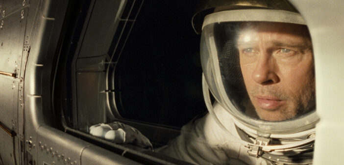 """Movie Review: """"Ad Astra"""""""