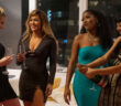 "Jennifer Lopez and Constance Wu in ""Hustlers"""