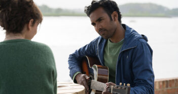 "Himesh Patel in ""Yesterday"""