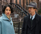 "Movie Review: ""Motherless Brooklyn"""