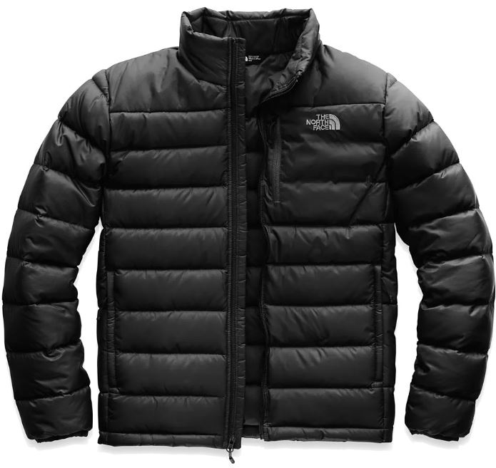 North Face Aconcagua Jacket for Men