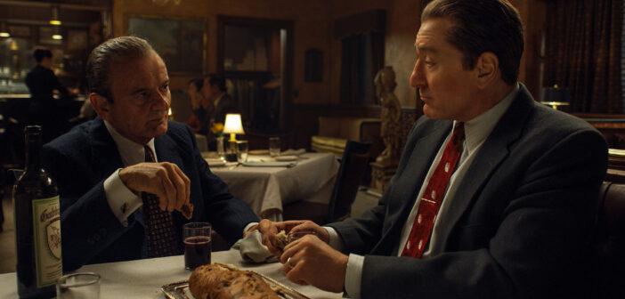 """Movie Review: """"The Irishman"""""""