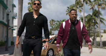 "Movie Review: ""Bad Boys for Life"""