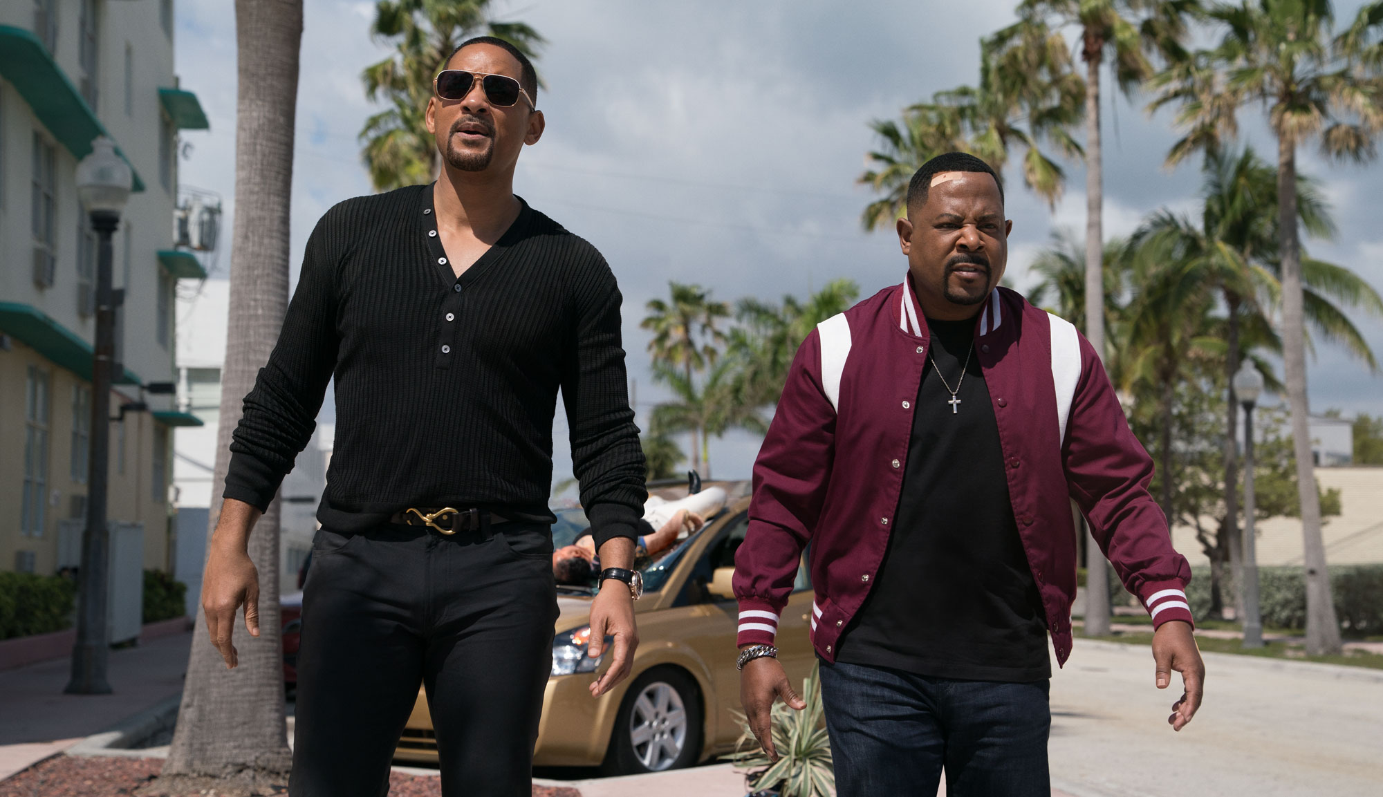 """Will Smith and Martin Lawrence in """"Bad Boys for Life"""""""