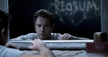 "Ewan McGregor in ""Doctor Sleep"""