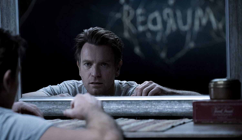 """Ewan McGregor in """"Doctor Sleep"""""""