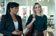 "Rose Byrne and Tiffany Haddish in ""Like a Boss"""