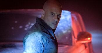 """Vin Diesel in """"Bloodshot"""""""