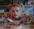 "Margot Robbie in ""Birds of Prey"""