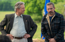 "Steve Carrell and Chris Cooper in ""Irresistible"""
