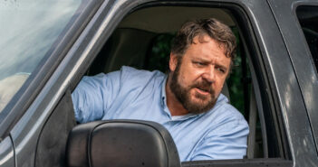 "Russell Crowe in ""Unhinged"""