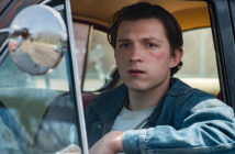 "Tom Holland in ""The Devil All the Time"""