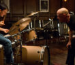 "Miles Teller and J.K. Simmons in ""Whiplash"""