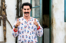 "Sacha Baron Cohen in ""Borat Subsequent Moviefilm"""