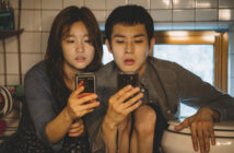 "Woo-sik Choi and So-dam Park in ""Parasite"""