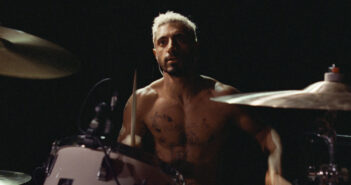 "Riz Ahmed in ""Sound of Metal"""