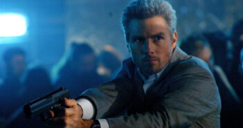 """Tom Cruise in """"Collateral"""""""