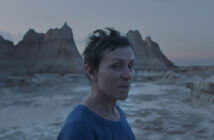 "Frances McDormand in ""Nomadland"""