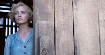 """Margot Robbie in """"Dreamland"""""""