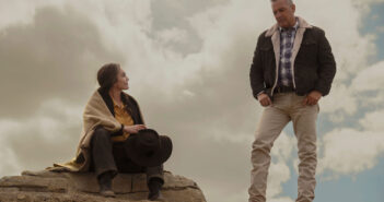 "Kevin Costner and Diane Lane in ""Let Him Go"""