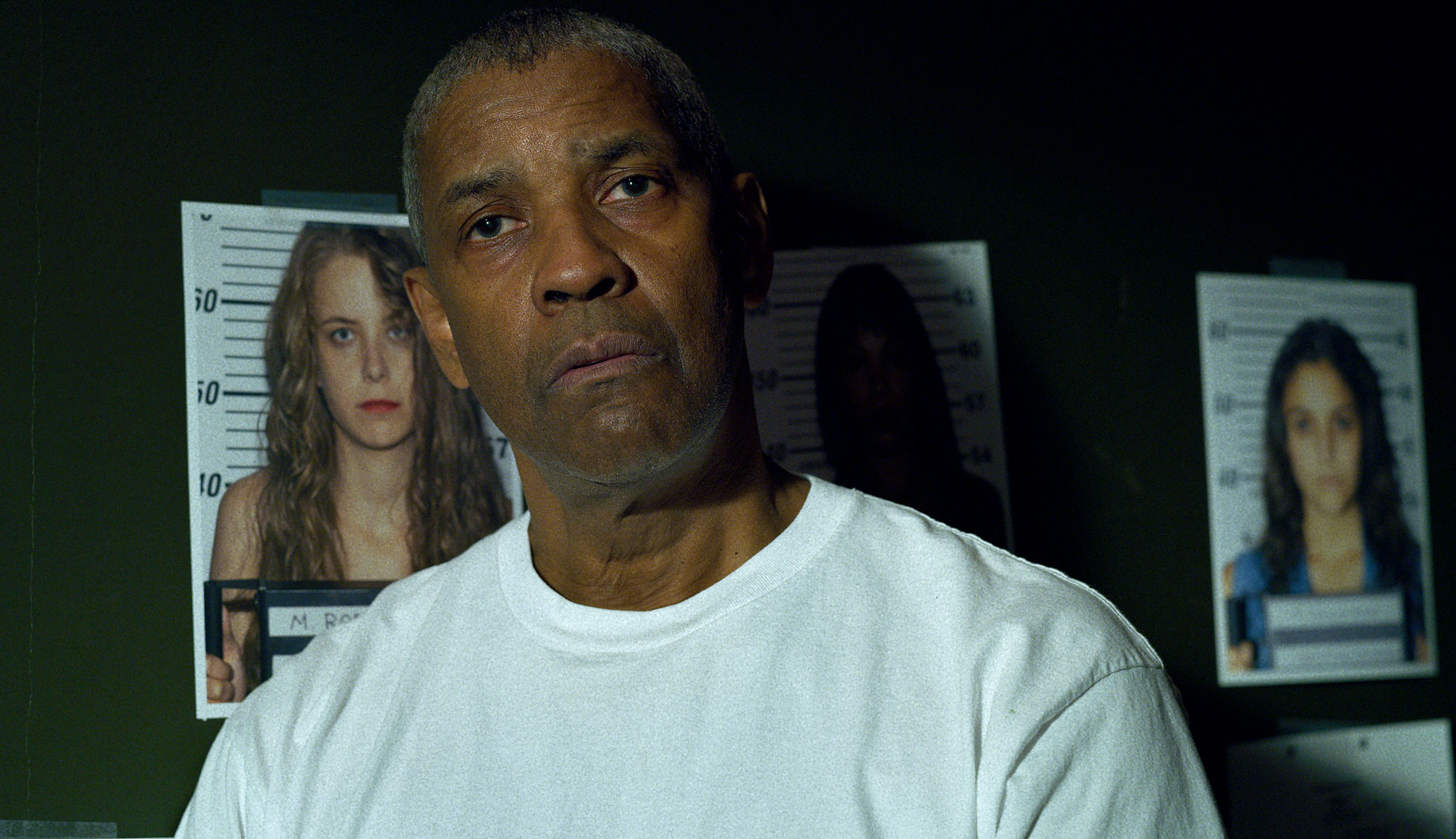 """Denzel Washington in """"The Little Things"""""""