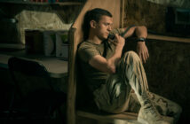 "Tom Holland in ""Cherry"""
