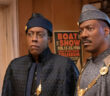 "Eddie Murphy and Arsenio Hall in ""Coming 2 America"""