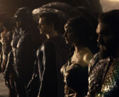 """Movie Review: """"Zack Snyder's Justice League"""""""