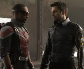 """TV Review: """"The Falcon and the Winter Soldier"""""""