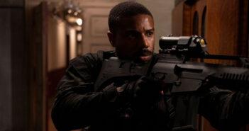 "Michael B. Jordan in ""Without Remorse"""