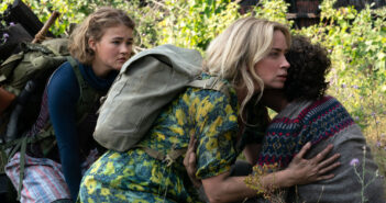 """Emily Blunt in """"A Quiet Place Part II"""""""