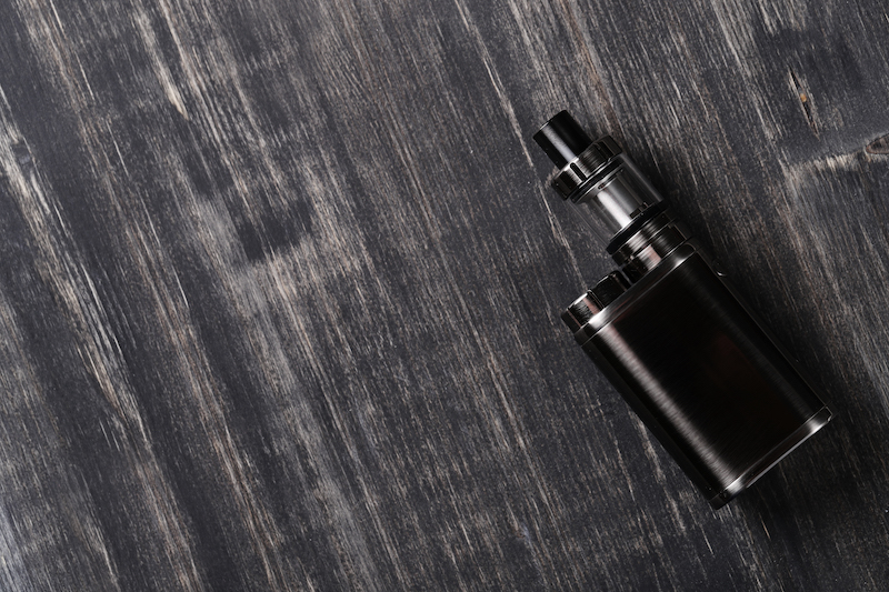 Vape Battery Use and Care