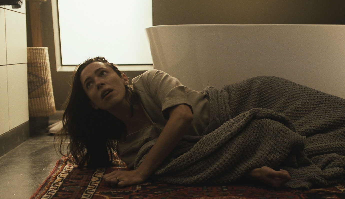 """Rebecca Hall in """"The Night House"""""""