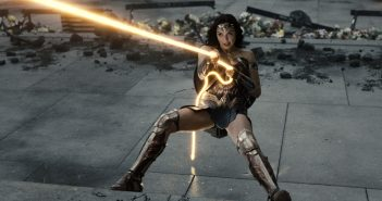 """Gal Gadot in """"Zack Snyder's Justice League"""""""