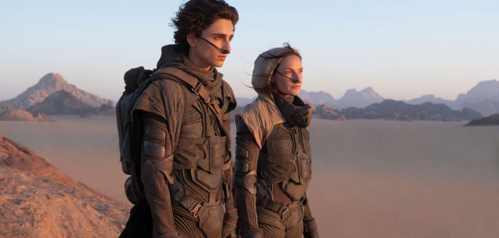 """Movie Review: """"Dune"""""""